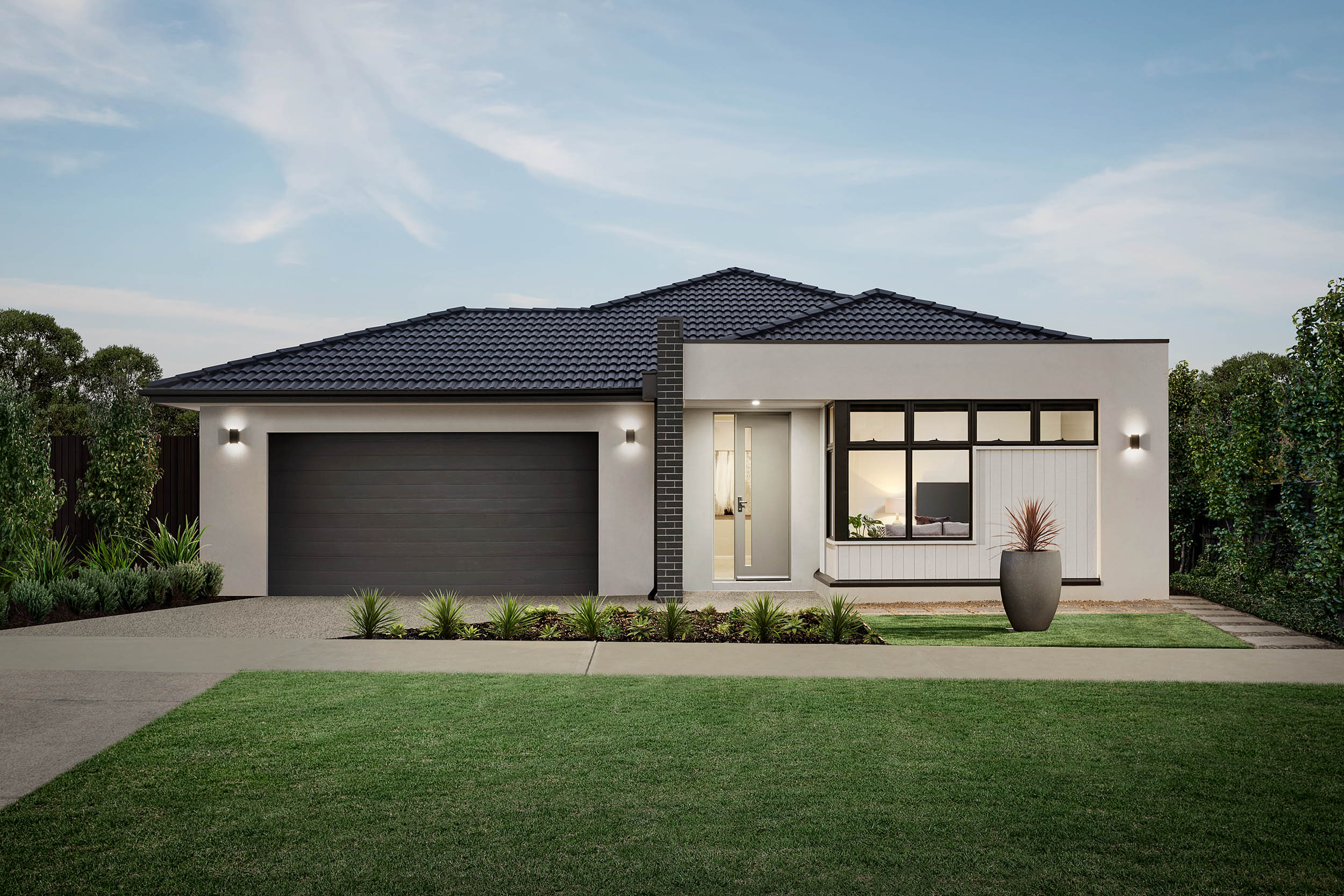 Latrobe 29 Home Design at Rathdowne