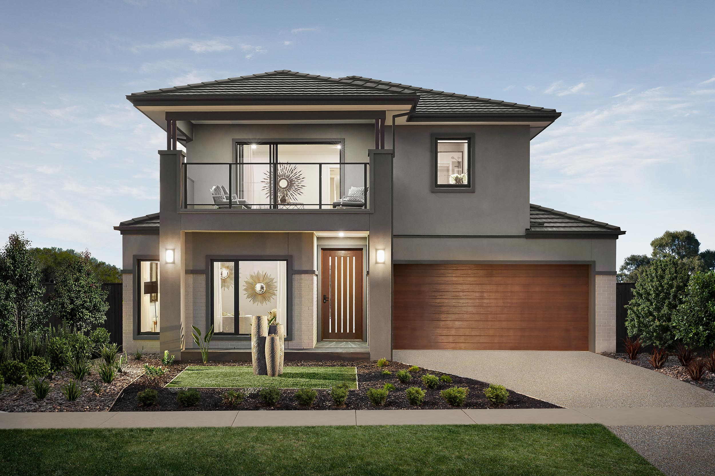 Savana 28 Home Design